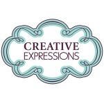 Creative Expressions Stamps