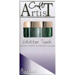 Crafts Artist - Glitter Touch - Basics