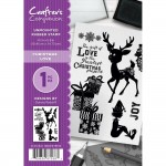 Crafters Companion - Christmas Love