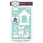 Creative Expressions Dies - Paper Cuts 3D Collection - The Dog House