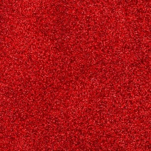 Cosmic Shimmer Sparkle Shaker - Cherry Red