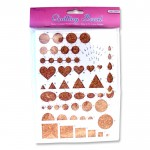 Crafts Too Quilling Board - Shapes