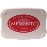 Memento Ink Pad - Lady Bug