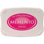 Memento Ink Pad - Rose Bud