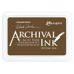 Ranger Archival Ink Pad - Potting Soil