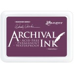 Ranger Archival Ink Pad - Thistle