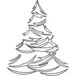 Sleek Designs - Scribble Tree
