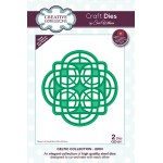 Creative Expressions Dies by Sue Wilson - Celtic Collection - Erin