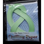 The Paper Palace Quilling Paper - 3mm Pale Green