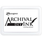 Ranger Archival Ink Pad - DIY Custom Blend