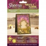 Crafters Companion Dies - Sheena Douglass Create a Flower - Sensational Centres