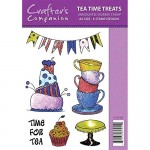 Crafters Companion - Tea Time Treats